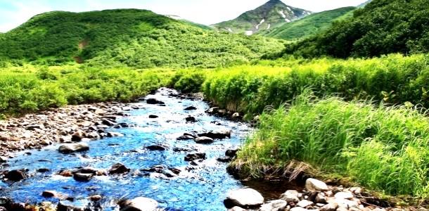 10 Фактів про воду