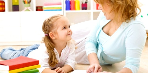 10 Фраз, які потрібно частіше говорити дитині фото