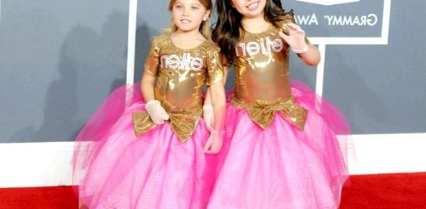 10-річна дівчинка стала співачкою завдяки відео в YouTube