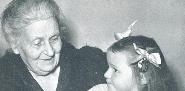 10 постулати щодо виховання дітей від Марії Монтессорі фото