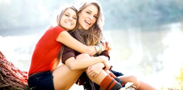 10 Причин, чому варто любити свою старшу сестру