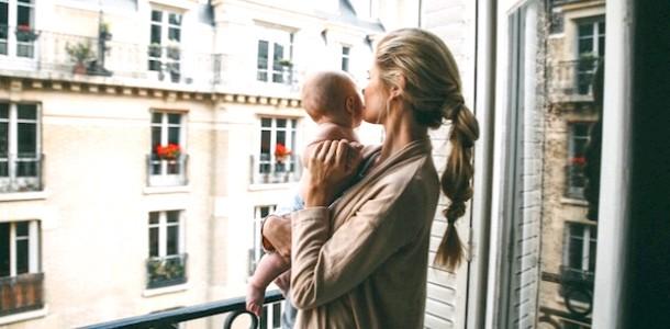 10 Пунктів, які зміняться після материнства
