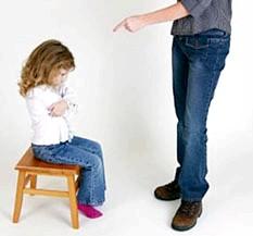 10 Способів як не зірватися на дитині фото