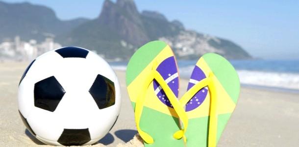15 Цікавих фактів про Бразилію фото