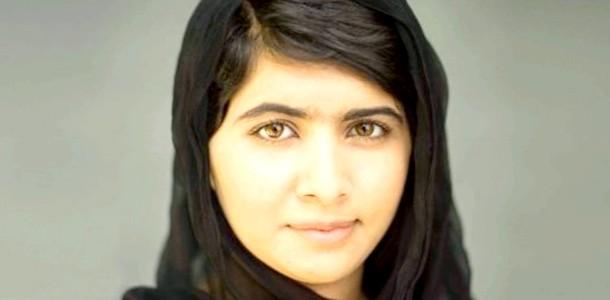 17- Літня пакистанка отримала Нобелівську премію миру