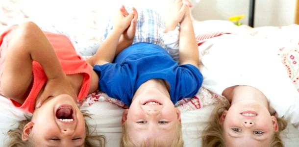 20 Швидких способів зайняти малюка