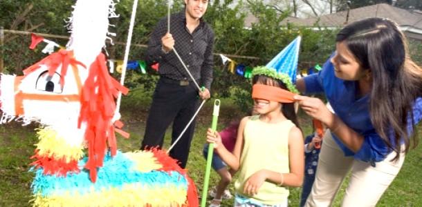 3 Ідеї для веселого дитячого Дня народження