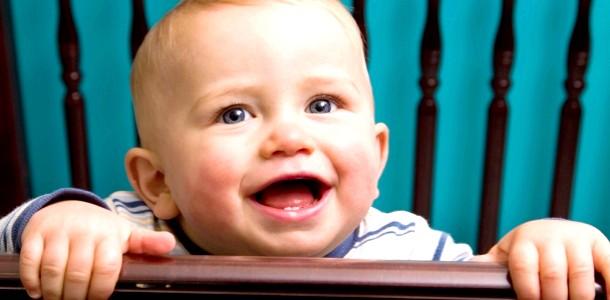 3-Я тиждень 11-го місяця життя дитини