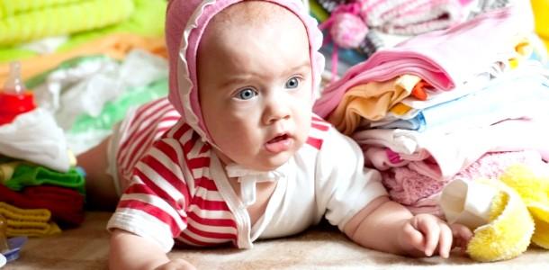 3-Я тиждень 3-го місяця життя дитини