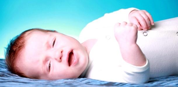 3-Я тиждень 4-го місяця життя дитини