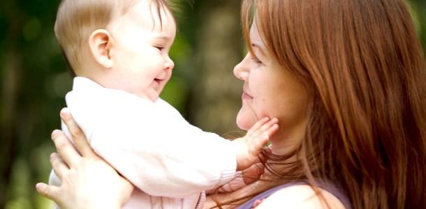 3-Я тиждень 6-го місяця життя дитини