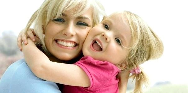 30 Способів бути найкращою мамою на світі