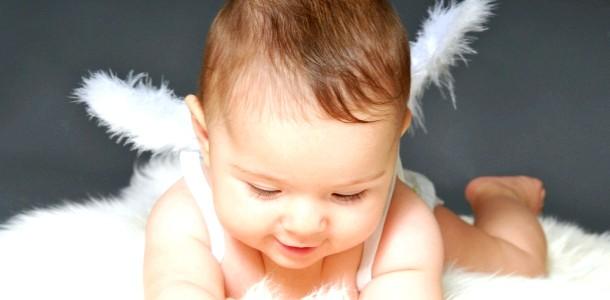 4-Я тиждень 3-го місяця життя дитини