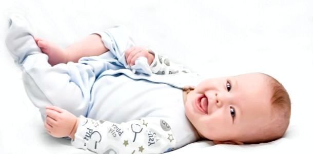 4-Я тиждень 5-го місяця життя дитини фото