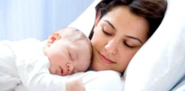 4-й тиждень життя дитини