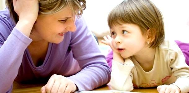 4 Речі розвинути у дитини навик оповідача