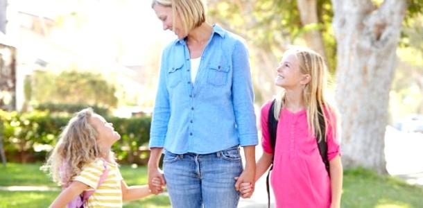 5 Ідей, які зроблять дорогу зі школи веселою і корисною
