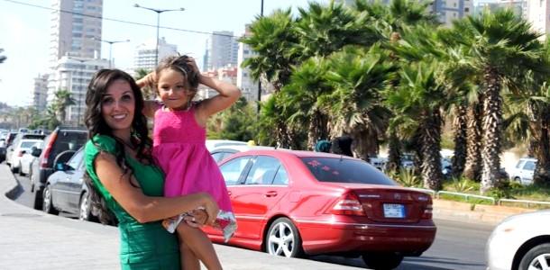 5 Особливостей ліванської мами