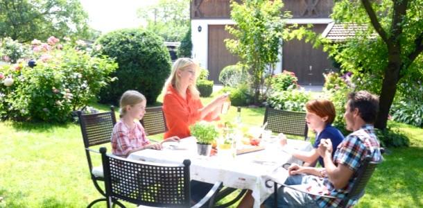 5 Особливостей німецьких мам фото
