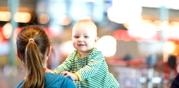 5 Переваг подорожі з дітьми