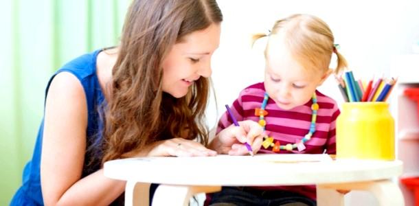 5 П'ять популярних вакансій, пов'язаних з дітьми фото