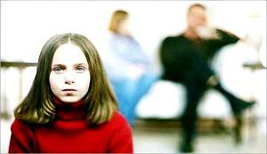 5 П'ять поширених помилок виховання