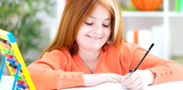 5 Секретів, щоб дитина із задоволенням робив уроки фото