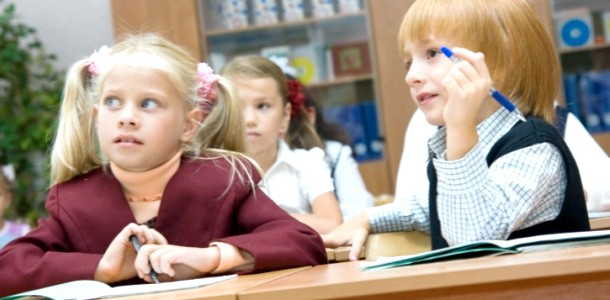 5 Секретів: як допомогти першокласникові