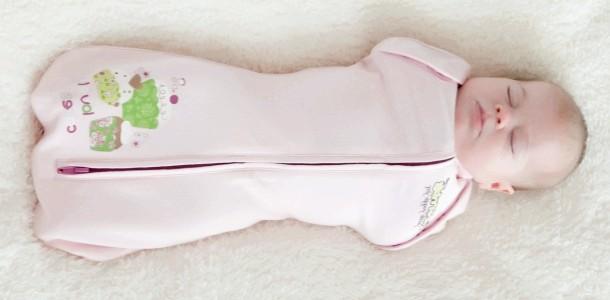 5 Штук для немовляти, які дійсно необхідні його батькам фото