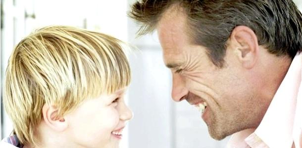 5 Рад, які я неодмінно дам своєму синові
