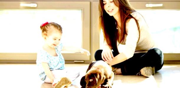 5 Способів позбутися дитячих страхів