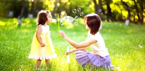 50 Речей, яким варто навчити свою дочку