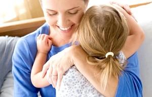 7 Способів завоювати повагу дітей