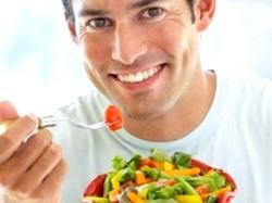 8 Рад по правильному харчуванню для чоловіків, які планують зачати дитину фото