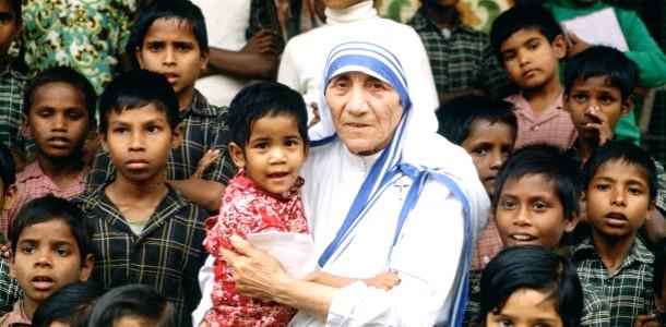 9 Рад по вихованню дітей від Матері Терези