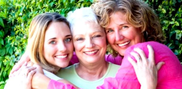 Афоризми про мамі та бабусі