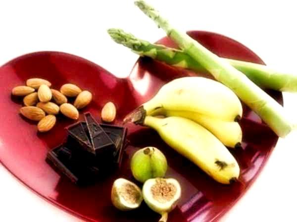 Афродизіаки в їжі