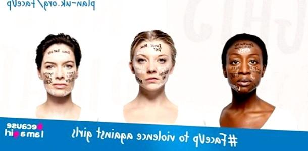 Актриси серіалу «Гра престолів» знялися в соціальній рекламі проти насильства фото