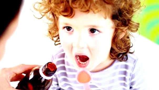 Алергія на молоко у дітей: причини і наслідки