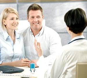 Аналізи при плануванні вагітності