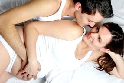 Анальний секс під час вагітності