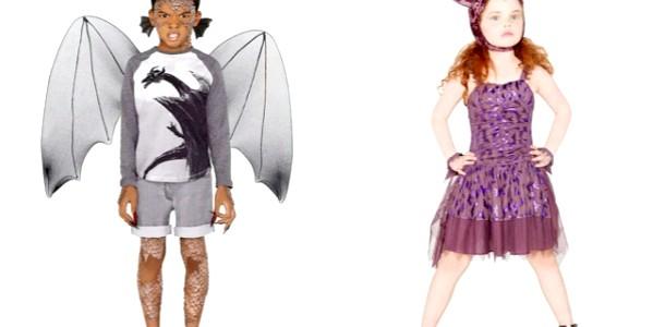 Анджеліна Джолі і Стелла Маккартні створили колекцію одягу для дітей (ФОТО)