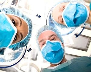 Анестезія при кесаревому розтині