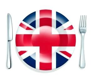 Англійська дієта