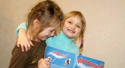 Англійська для дітей шкільного віку фото