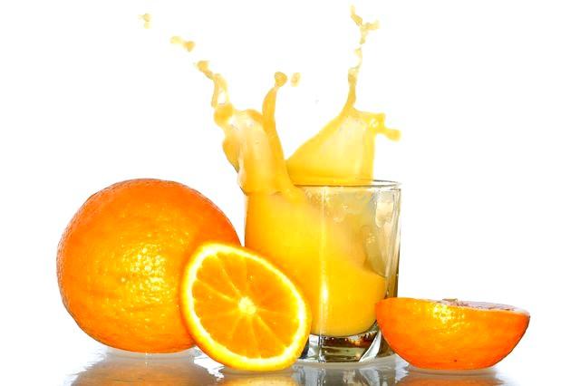Апельсиновий сік: користь і шкода фото