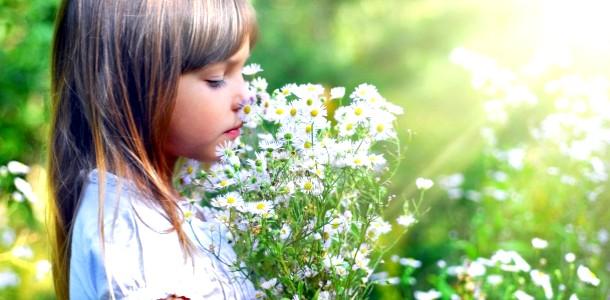 Ароматерапія і діти: поради гомеопата