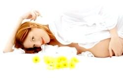Ароматерапія при вагітності. Застосування ароматерапії для вагітних