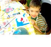 Арт-студія «День творіння» запрошує школярів фото