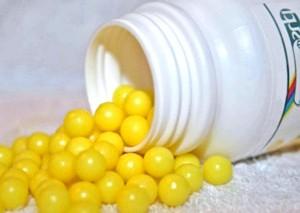 Аскорбінова кислота при вагітності